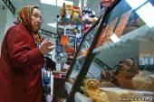 Старая Купавна - Цены растут и без спекулянтов Продукты продолжают дорожать из-за падения рубля и продовольственных санкций