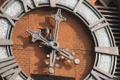 Старая Купавна - Пора сверить часы: Россия возвращается к зимнему времени