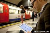 Старая Купавна - Wi-Fi появится на всех линиях московского метро 2 декабря
