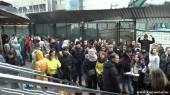 Старая Купавна - В Москве и области из-за угрозы взрыва эвакуировали три крупных ТЦ