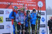 Старая Купавна - С 22 по 24 декабря 2017 года купавинский лыжный клуб принял участие в межрегиональных соревнованиях по биатлону